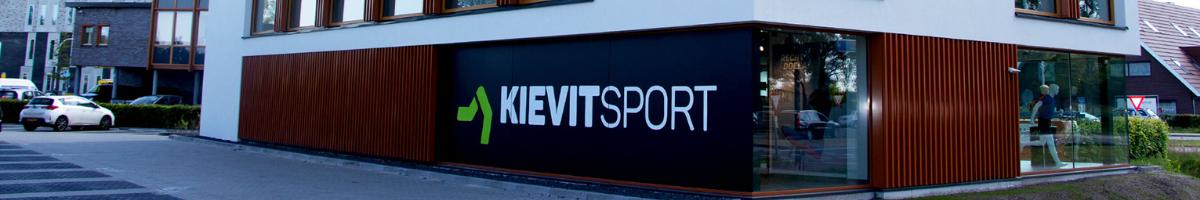 Kievit Sport. De sportzaak in Hengelo en omgeving. Het bewegingsanalyse centrum van Nederland.