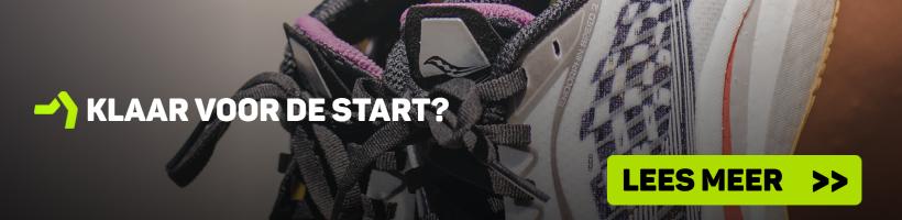 Klaar voor de start? Met onze wedstrijdschoenen ga jij als een vuurpijl over het parkour!