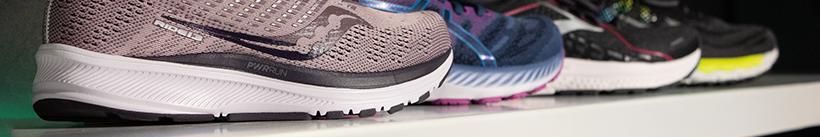 Hardloopschoenen dames nodig? Voor goede hardloopschoenen dames ben je bij Kievit Sport aan het juiste adres. Jouw sportwinkel in Hengelo en omstreken. Wij hebben hardloopschoenen voor dames van Asics, Brooks, Mizuno en Saucony. Bestel je dames hardloopschoenen direct online.